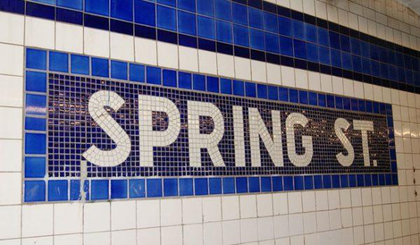 SoHo, NYC, SoHo Shopping, New York City, Shopping, Boutiques ...